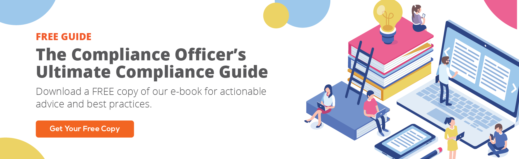 The Compliance Officer's Ultimate Compliance Guide